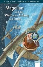 Novelli, Luca Magellan und die Welt ohne Anfang und Ende