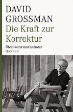 Grossman, David Die Kraft zur Korrektur