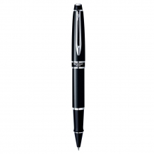 , Rollerpen Waterman Expert Matt Black CT