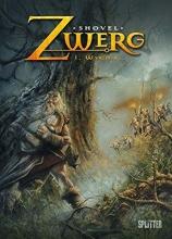 Shovel, Martin Zwerg 01. Wyrïmir
