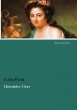 Fürst, Julius Henriette Herz