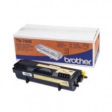 , Tonercartridge Brother TN-7600 zwart