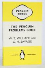 Penguin Problems Book - W.t. Williams and G.h. Savage