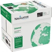 , Kopieerpapier Navigator Universal Nonstop A4 80gr wit