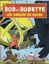 Willy  Vandersteen, Peter Van Gucht Bob et Bobette 318 Les Cingles de sucre