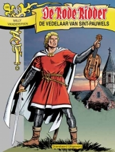 Martin  Lodewijk De Rode Ridder 220 De vedelaar van Sint-Pauwels
