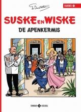 Willy  Vandersteen De Apenkermis