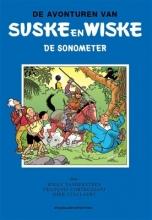 Willy Vandersteen , De Sonometer