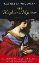 Kathleen  McGowan Het Magdalena mysterie
