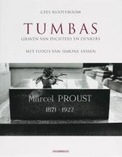 Cees Nooteboom , Tumbas