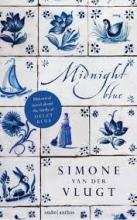 Simone van der Vlugt , Midnight Blue