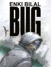 Enki,Bilal Bug Hc01