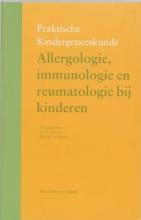 J.J.P. Schrander J.J. Boelens  R. ten Cate, Allergologie, immunologie en reumatologie bij kinderen