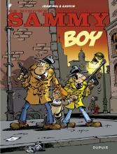 Sammy Nieuwe Avonturen van 09