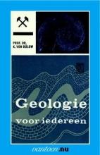 K. von Bulow , Geologie voor iedereen II