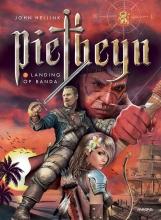 Heijink John, Piet Heyn 03