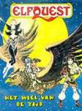 Pini,,Wendy/ Pini,,Richard Elfquest 34