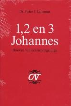 P.J. Lalleman , 1, 2 en 3 Johannes