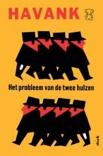 Havank , Het probleem van de twee hulzen