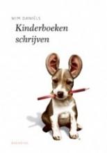 Wim Daniëls , Kinderboeken schrijven
