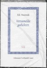 Ed Hoornik , Verzamelde gedichten