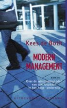 Kees de Both Modern management