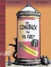 Comeback van de Fret 01
