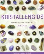 Judy Hall , De kristallengids