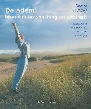 Regine  Herbig De adem - bron van ontspanning en vitaliteit