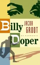 Jacob  Groot Billy Doper