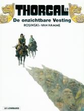 Rosinski,,Grzegorz Thorgal 19