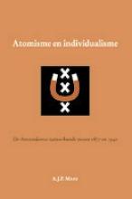 A.J.P.  Maas Atomisme en individualisme
