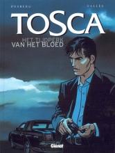 Francis,Valles/ Desberg,,Stephen Tosca Hc01
