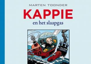 Toonder,,Marten Kappie 131