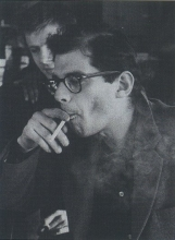 Ginsberg, Allen Howl Kaddisj en andere gedichten