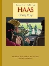 Rob van Bavel, Haas 1 De weg terug