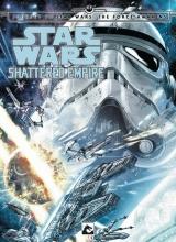 Greg  Rucka Star Wars Shattered Empire  1