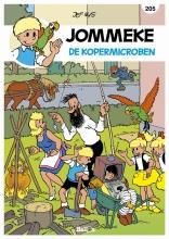 Nys,,Jef Jommeke 205