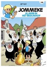 Jef,Nys Jommeke 190