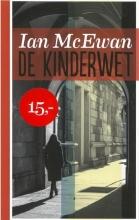 Ian McEwan , De kinderwet midprice