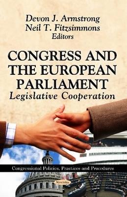 Devon J Armstrong,   Neil T Fitzsimmons,Congress & the European Parliament