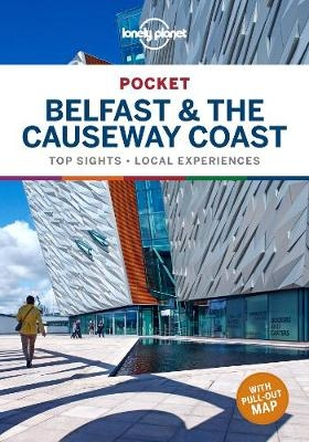 Lonely planet,Pocket Belfast & Causeway Coast