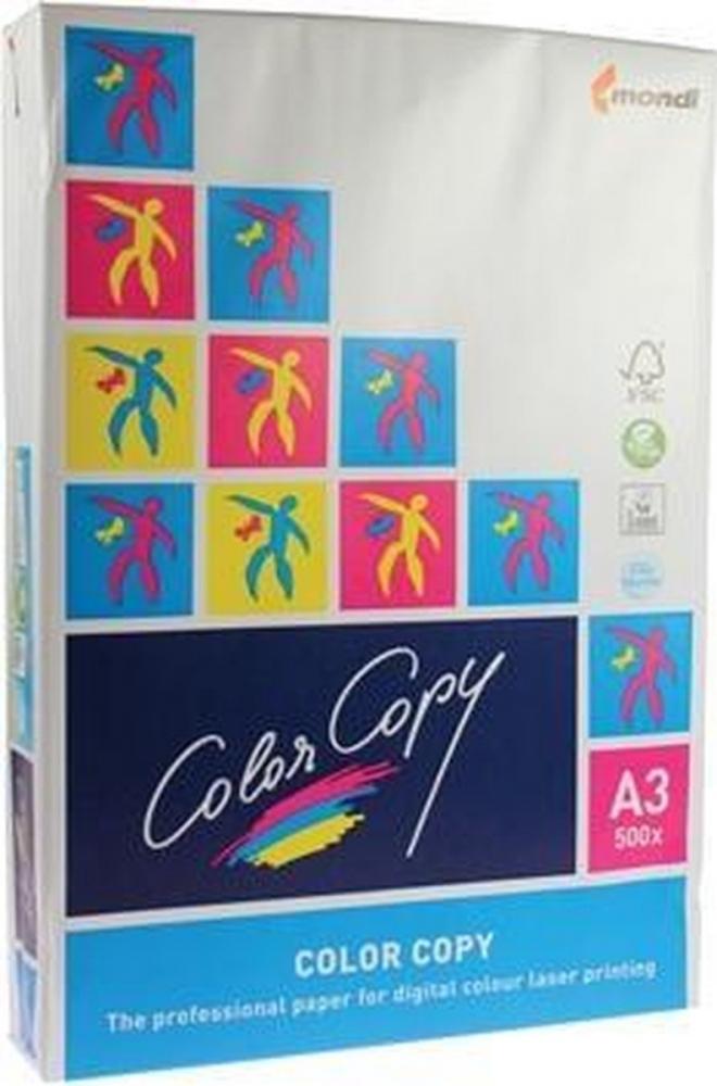 ,Laserpapier Color Copy A3 160gr wit 250vel