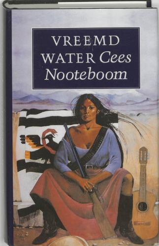Cees Nooteboom,Vreemd water
