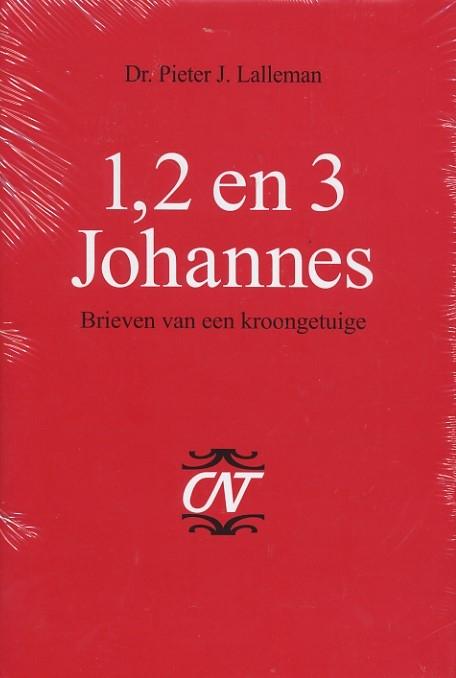 P.J. Lalleman,1, 2 en 3 Johannes