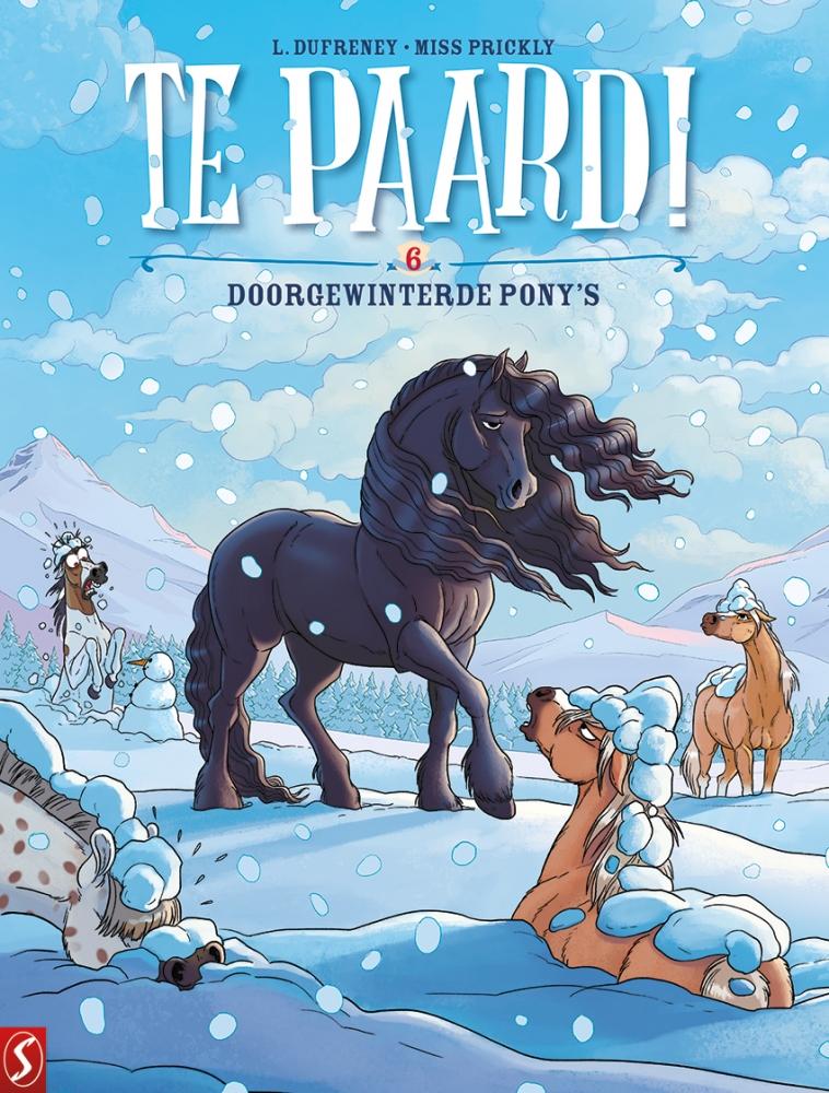 Miss,Prickly/ Dufreney,,Laurent,Te Paard 06