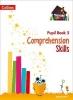 Abigail Steel, ,Comprehension Skills Pupil Book 5