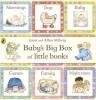 Allan Ahlberg, Janet Ahlberg &, Baby`s Big Box of Little Books