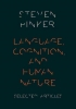Pinker, Steven, Language, Cognition, and Human Nature