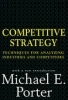 Michael E. Porter, Competitive Strategy